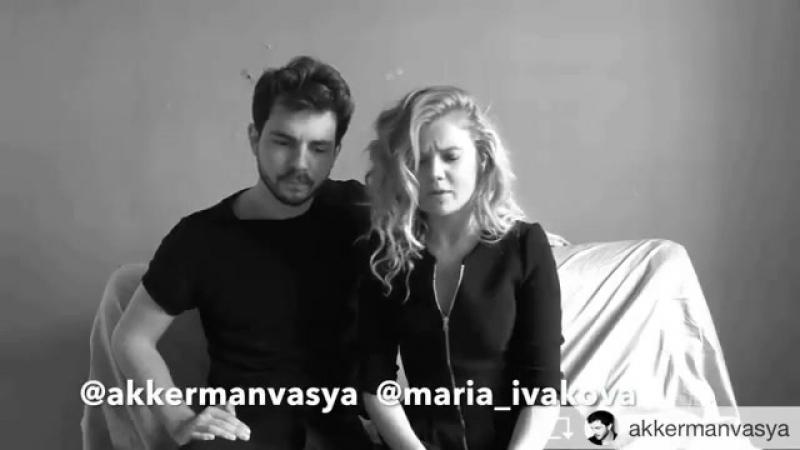 стихиАккермана @akkermanvasya с @maria_ivakova