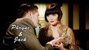 Phryne Jack Scenes | Season 2 (part 1/2) | Miss Fisher's Murder Mysteries