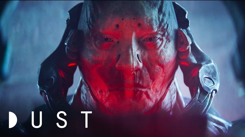 Sci Fi Short Film Freight presented by DUST