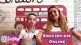 Английская школа для детей. Английский по скайпу для детей от 6-12 лет
