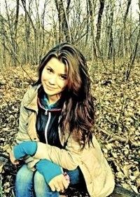 Екатерина Пакулова, 18 ноября 1997, Хабаровск, id199818671