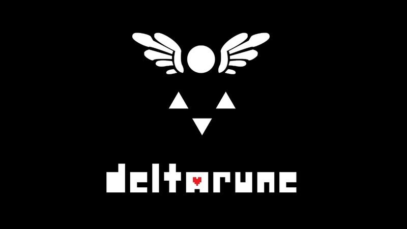 DELTARUNE - THE WORLD REVOLVING (Jevil's Theme) (Extended)
