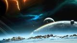 19 мин Нереально красивой космической музыки для души!!!