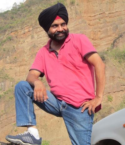 Navjot Singh, 14 октября , Старица, id225170073