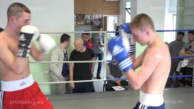 22.04.2015 Dīnars Skripkins VS Ervins Mališevs proboxing.eu