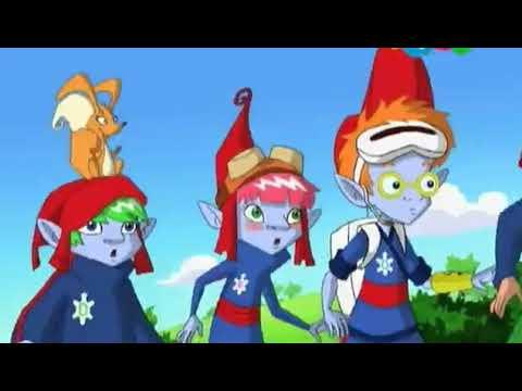 Red Caps Season 1 Episode 12 | Секретная служба Санта - Клауса Сезон 1 Серия 12