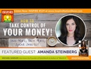 🌟 AMANDA STEINBERG: Take Control of Your Money – Save More, Earn More, Spend Smarter | Worth It