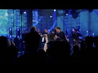 Ksenija Sidorova  V. Monti - Csárdás (ZDF Klassik live im Club)