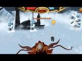 Легенда Корра: Зуко и Дракон (Legend of Korra: Zuko's Dragon Flight) - Стрелялки для мальчиков