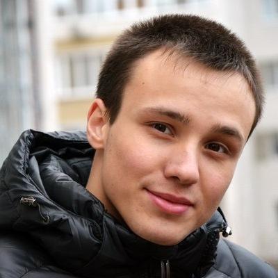 Марсель Ливандовский, 15 марта , Ульяновск, id213783379
