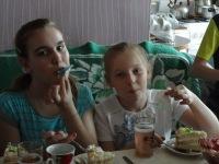 Дарья Варварина, 9 мая 1999, Бийск, id184787227