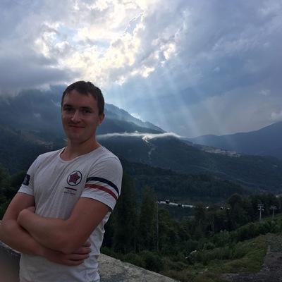 Денис Ваганов