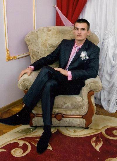 Игорь Александрович, 7 мая , Николаев, id171408392