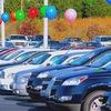 Автосалон Галакси Моторс Новосибирск отзывы