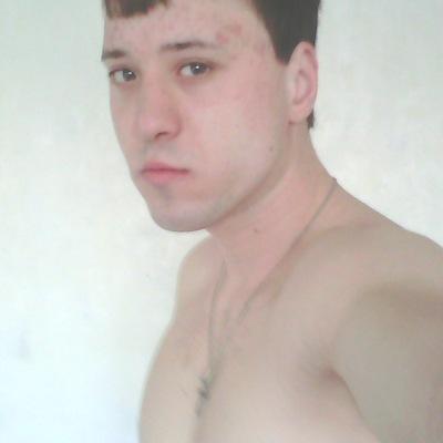 Иван Чердаков, 11 декабря 1986, Москва, id198827591