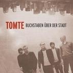Tomte альбом Buchstaben über der Stadt