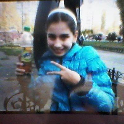 Алина Январёва, 2 февраля 1999, Одесса, id180922895