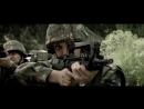 Миротворцы (2002) Бой французских и испанских миротворцев с косоварами