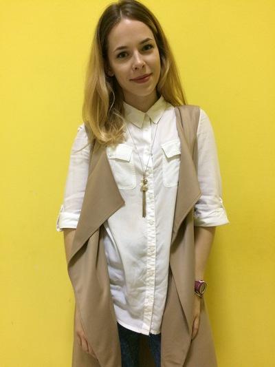 Екатерина Бусалова