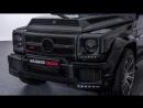 BRABUS G900 V12 (900HP)