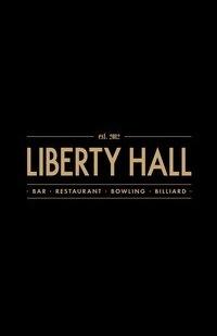 Liberty Hall, 27 апреля , Житомир, id218547762