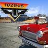 Автомобильный телепроект 102RUS