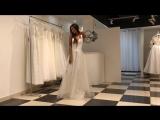 Мерцающее платье в салоне Ажур!