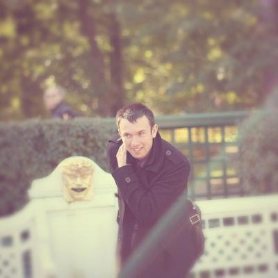 Pavel Pavel, 9 ноября 1992, Новосибирск, id210290403