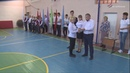 Около 20 гимназистов из Серпухова получили знаки ГТО