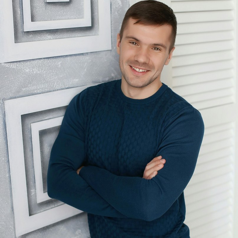 Александр Шартон   Барнаул