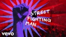 The Rolling Stones - Street Fighting Man (Official Lyric Video), 2018