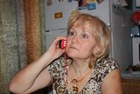 Галина Захарова, 15 января 1959, Киев, id186240351