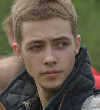 Дмитрий Макаров, 15 июля 1991, Кострома, id73186838