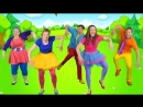 If_Animals_Danced_Animals_Songs_For_Kids_With_Actions_Bounce_Patrol_(