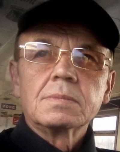 Алексей Ярмилко, 13 апреля 1952, Москва, id27124461