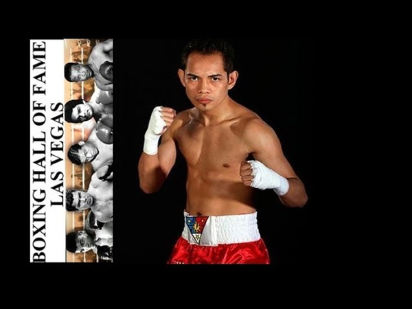 Nonito Donaire Stops Manuel Vargas This Day February 13, 2010