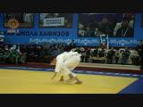 VI-й ежегодный командный турнир по дзюдо среди учащихся школ хафизов