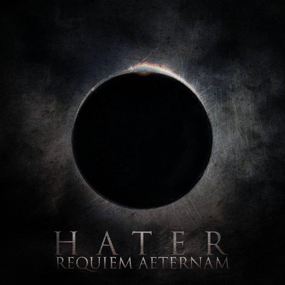 Hater - Requiem Aeternam (2016)