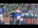 Mario Balotelli vs Republic of Ireland EURO 2012 720p HD by Bodya Martovskyi