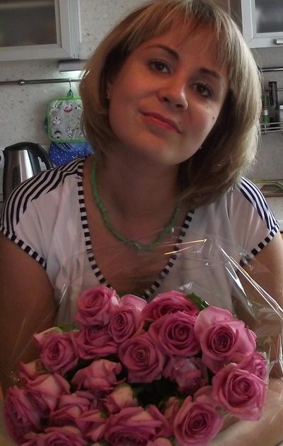 Альбина Смолякова, 23 августа 1983, Челябинск, id219266601