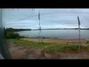 По дороге между Онегой и Ладогой.