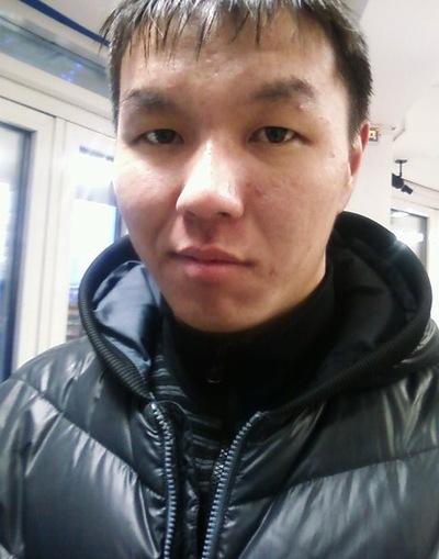 Жаргал Дашицыренов, 2 февраля , Улан-Удэ, id23601788