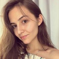 Виктория Семёнова
