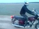 Мотоцикл Иж Юпитер 5 В Идеальном Состоянии
