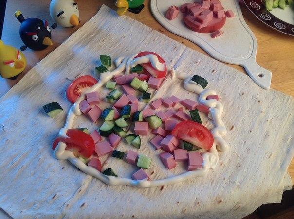 Как я стал мечтой хозяйки (и кулинарным блоггером)