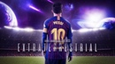 Lionel Messi Extraterrestrial Official Movie