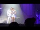 Soy Luna Live Bilbao - Eres - 09_01_18 - Bizkaia Arena (BEC)