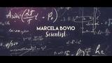 Marcela Bovio - Scientist (Official Lyric Video)