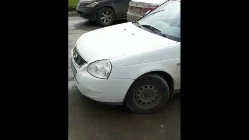 Лимузин от Lada