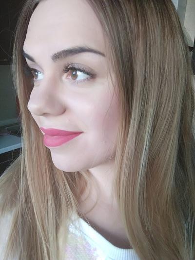Юлия Лисина